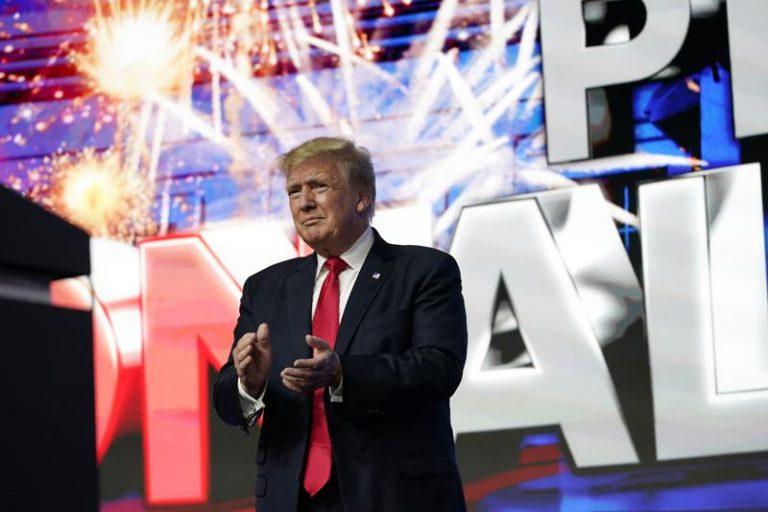 I Alone Can Fix It: Carol Leonnig and Philip Rucker on their Trump
