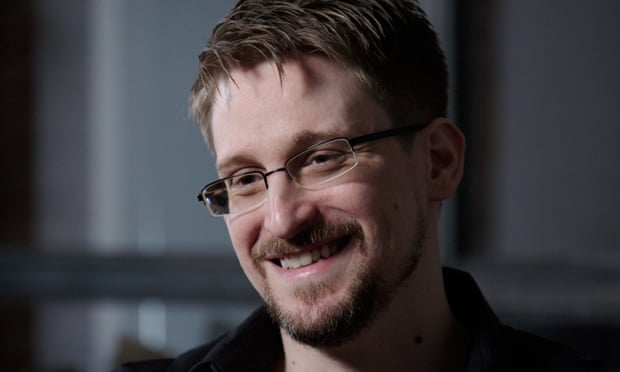 Edward Snowden and the defence of privacy