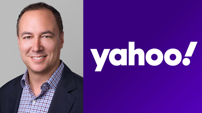 Yahoo Names Jim Lanzone, Ex-Tinder and CBS Interactive Boss, as CEO