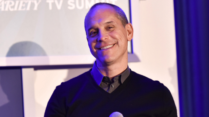 With Brian Robbins, ViacomCBS Bets a Kids' TV Veteran Can Bring Paramount Into a Streaming Future