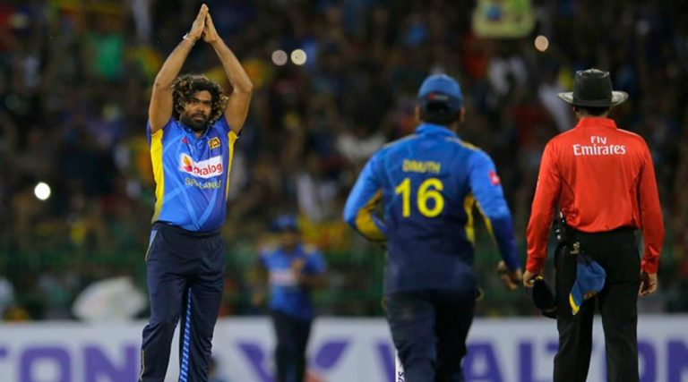 'My shoes will rest': Lasith Malinga retires from T20Is