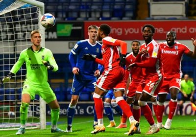 EFL's Rick Parry says football being 'ignored or victimised' by government