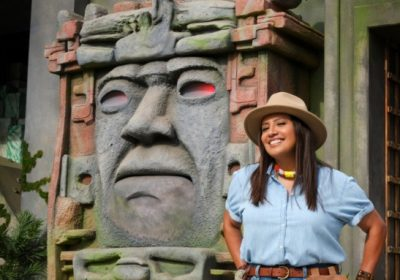 The CW's 'Legends of the Hidden Temple' Reboot Is Yet Another Unnecessary Millennial Nostalgia Trip